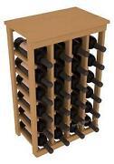 Lattice Wine Rack Ebay