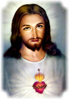 Thank you to the Sacred Heart of Jesus
