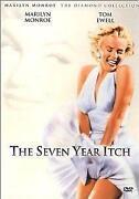 Marilyn Monroe DVD