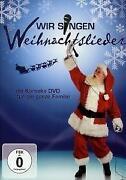 Weihnachtslieder DVD