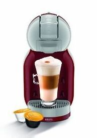Coffee machine Dolce Gusto