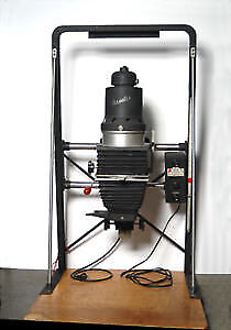 Looking For Beseler 4x5 Enlarger