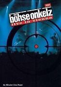 Böhse Onkelz Live in Vienna