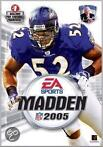 Madden 2005 (xbox used game) | Xbox | iDeal