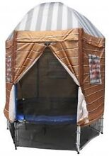 8ft trampoline cubby house tent Parkinson Brisbane South West Preview