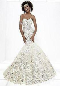 Mermaid Prom Dress | eBay