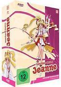 Kamikaze Jeanne DVD