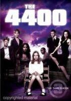 Coffret DVD : The 4400, Saison 3