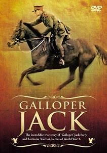 Galloper Jack DVD presented by Brough Scott