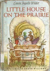 little house on the prarie box set