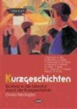 Kurzgeschichten by Wolfgang Borchert, Thomas Bernhard, Heinrich B North Ward Townsville City Preview