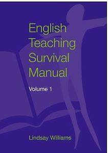 English Teaching Survival Manual Vol 1 Burpengary Caboolture Area Preview