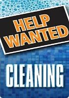 Part-time Housekeeper / Person Friday Wanted