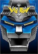 Voltron DVD