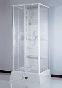 komplettdusche pumpe jetzt online bei ebay entdecken ebay. Black Bedroom Furniture Sets. Home Design Ideas