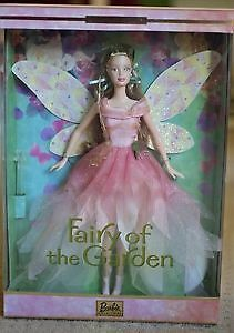 Fairy of the Garden Barbie London Ontario image 1