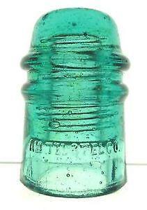 glass insulators ebay
