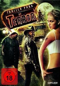 Trailer Park Of Terror (2009) - FSK 18 - Deutschland - Trailer Park Of Terror (2009) - FSK 18 - Deutschland