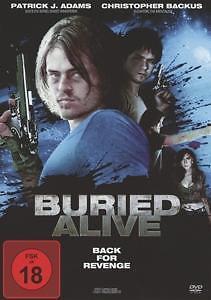 Buried Alive - Back for Revenge