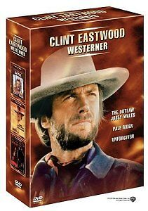 FILMS DE CLINT EASTWOOD