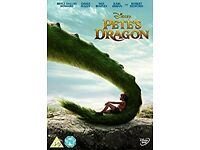 Petes Dragon DVD - Brand New Sealed - Only £4 - Excellent Gift