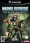 Marvel Nemesis Rise Of The Imperfe | GameCube | iDeal