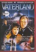 Rutger Hauer DVD