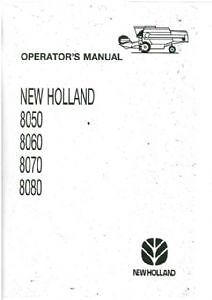 New-Holland-8050-8060-8070-8080-Combine-Operators-Manual