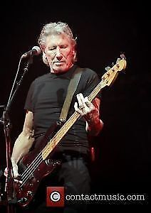 ROGER WATERS 7TH. R0W FLOOR =G= &REDS BEL0W COST  BAS COUTANT