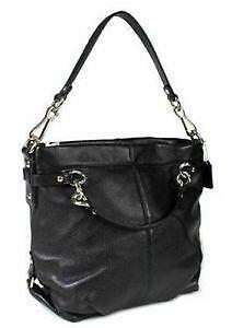 Coach One Strap Shoulder Bag 23