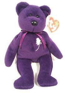 Princess Diana Beanie Babies b0d654d7400