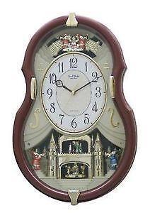 Rhythm Clock Ebay