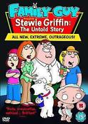 Family Guy Stewie Griffin The Untold Story