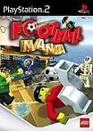 Football Mania (ps2 used game)
