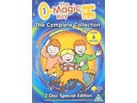 The Magic Key - The Complete Collection