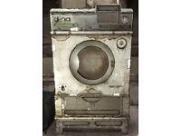 Scrap Washing Machines Wanted
