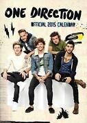 One Direction Official Calendar