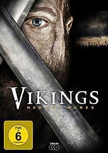 Esther Schweins - Vikings-Men and Women! [3 DVDs] (OVP)