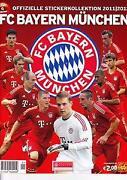 Fußball Sammelbilder