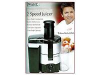 2 Speed Juicer-James Martin range