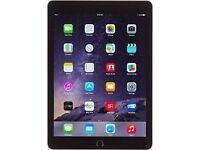 Apple iPad Air 2 128GB, Wi-Fi, 9.7in - Space Grey ( Latest Model MGTX2B/A ) new boxed