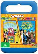 Wiggles DVD