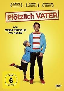 Ploetzlich-Vater-Various-DVD