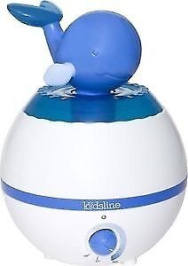 Kidsline Tale of the whale cool mist humidifier