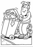 Clean out, Disposal, Removal, Donation, Dump Run Services