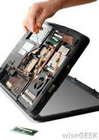 computer / Laptop Repair & Data Recovery from any Source
