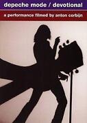 Depeche Mode DVD