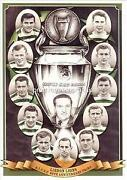 Celtic European Cup