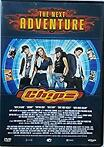 dvd film - - Chipz - Next Adventure