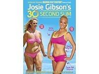 Josie Gibsons 30 second slim